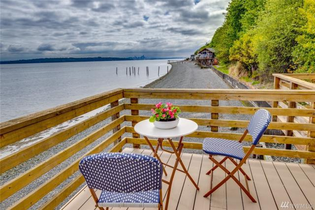 10692 NE Gertie Johnson Rd, Bainbridge Island, WA 98110 (#1451319) :: Better Homes and Gardens Real Estate McKenzie Group