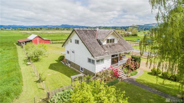 172 N Welcome Slough Rd, Cathlamet, WA 98612 (#1451335) :: The Royston Team