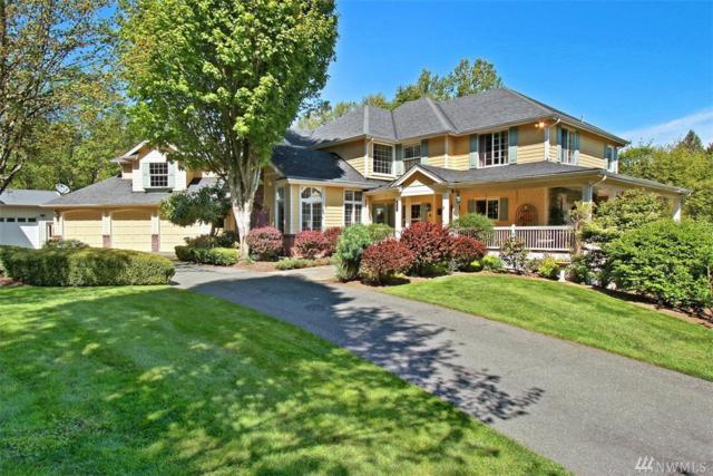 15113 76th St SE, Snohomish, WA 98290 (#1451358) :: Homes on the Sound