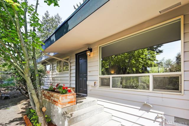13708 22nd Ave NE, Seattle, WA 98125 (#1451405) :: Better Properties Lacey