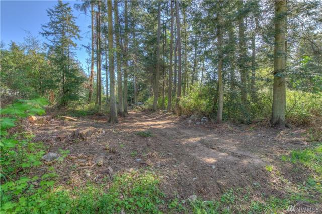 0 Bartel Rd, Orcas Island, WA 98245 (#1451410) :: Homes on the Sound