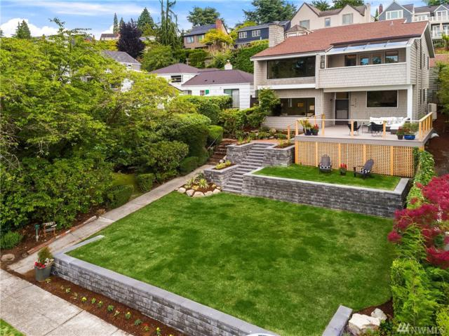 3536 45th Ave NE, Seattle, WA 98105 (#1451419) :: Better Properties Lacey