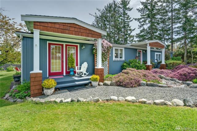 1301 Bakerview Rd, Lopez Island, WA 98261 (#1451432) :: The Royston Team
