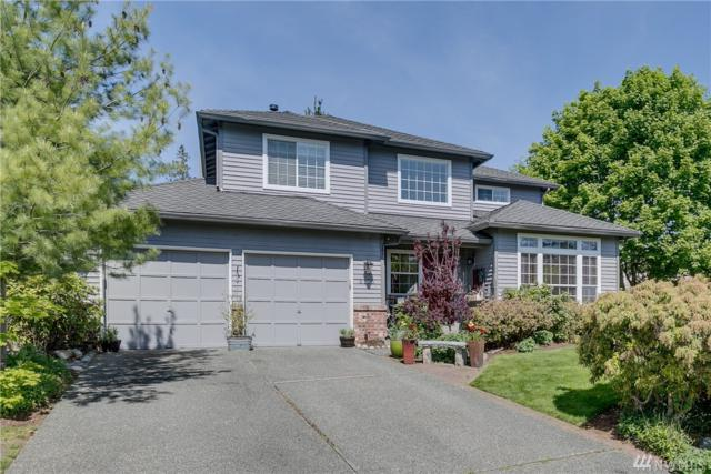 5115 150th St SE, Everett, WA 98208 (#1451459) :: Homes on the Sound