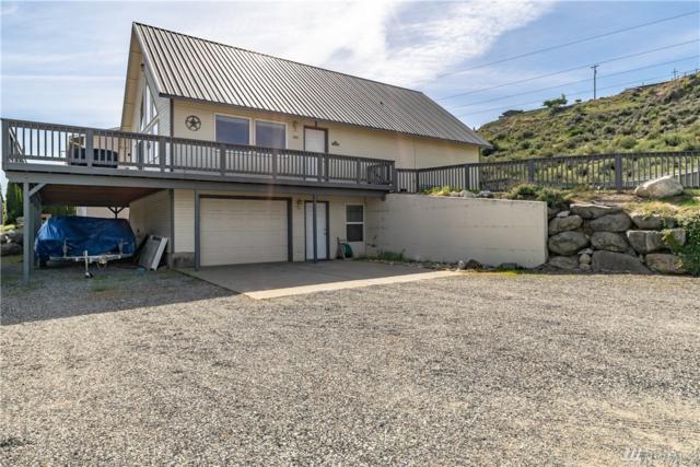 240 Sun Cove Rd, Orondo, WA 98843 (#1451474) :: Kimberly Gartland Group