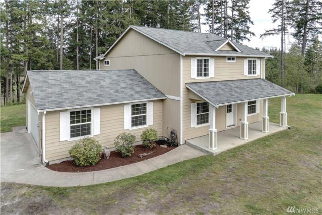 14525 Brandie Ct SE, Yelm, WA 98597 (#1451490) :: Real Estate Solutions Group