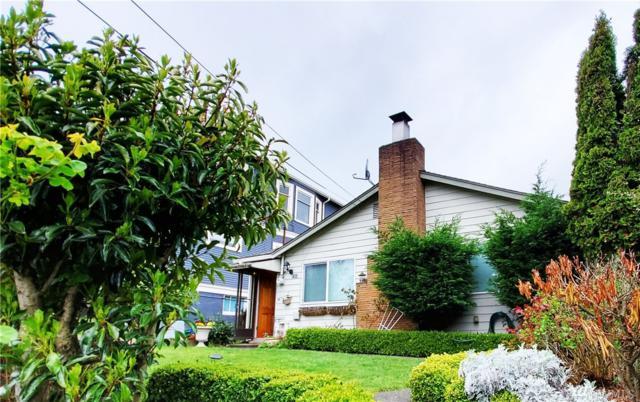 2353 Federal Ave E, Seattle, WA 98102 (#1451491) :: Better Properties Lacey