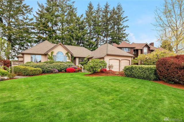 13720 SE 17th St, Bellevue, WA 98005 (#1451505) :: Real Estate Solutions Group