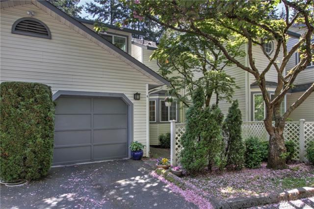 2801 NE 195th St #8, Lake Forest Park, WA 98155 (#1451507) :: Pickett Street Properties