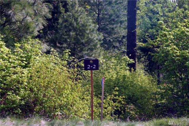 80 Rinky Dink Lane, Cle Elum, WA 98922 (#1451526) :: Keller Williams Western Realty