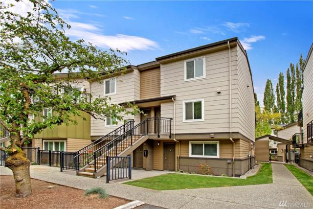 15821 NE Leary Way C221, Redmond, WA 98052 (#1451595) :: Real Estate Solutions Group