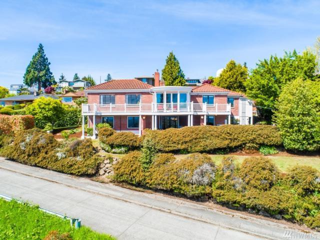 3820 38th Ave SW, Seattle, WA 98126 (#1451596) :: McAuley Homes