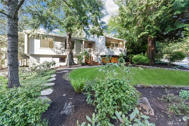 4730 158th Ave SE, Bellevue, WA 98006 (#1451610) :: Homes on the Sound