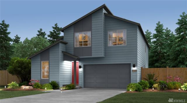 7821 21st (Lot 57) Lane SE, Lacey, WA 98503 (#1451616) :: Keller Williams Realty Greater Seattle
