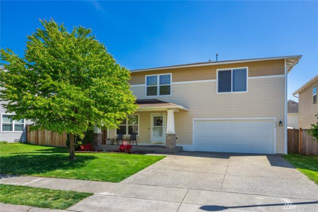 9512 186th St Ct E, Puyallup, WA 98375 (#1451671) :: Priority One Realty Inc.