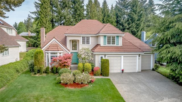 13892 SE 64th St, Bellevue, WA 98006 (#1451675) :: The Kendra Todd Group at Keller Williams
