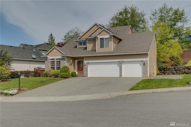 7611 80th Ave NE, Marysville, WA 98270 (#1451680) :: The Kendra Todd Group at Keller Williams