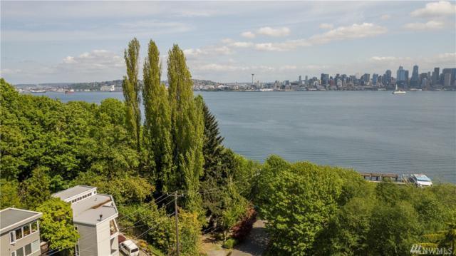 1701 41st Ave SW, Seattle, WA 98116 (#1451729) :: Keller Williams Realty Greater Seattle