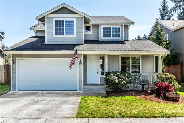 15807 104th Ave SE, Yelm, WA 98597 (#1451751) :: Real Estate Solutions Group