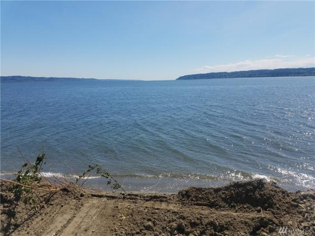 22 H Beach Dr, Hat Island, WA 98206 (#1451762) :: Keller Williams Western Realty