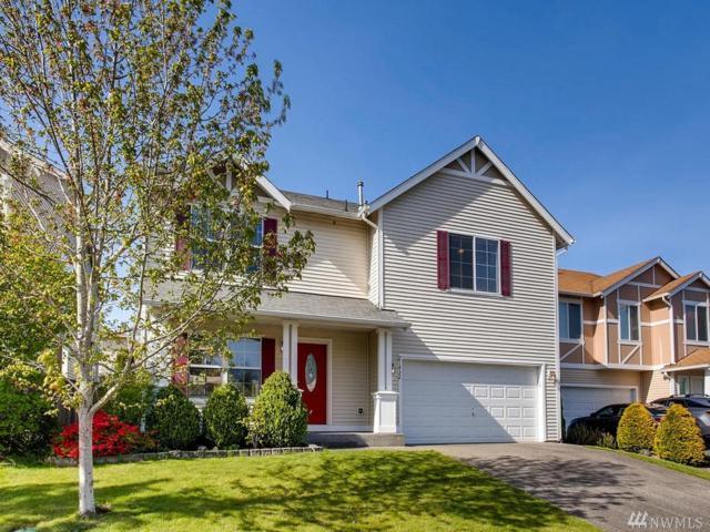 21432 SE 299th Wy, Kent, WA 98042 (#1451784) :: Ben Kinney Real Estate Team
