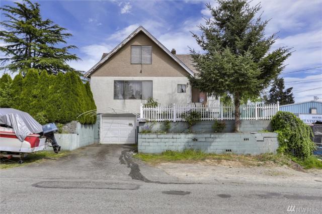 1126 N Wycoff, Bremerton, WA 98312 (#1451786) :: Keller Williams Western Realty