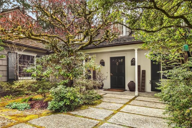 131 Huckleberry Lane NW, Shoreline, WA 98177 (#1451810) :: The Kendra Todd Group at Keller Williams