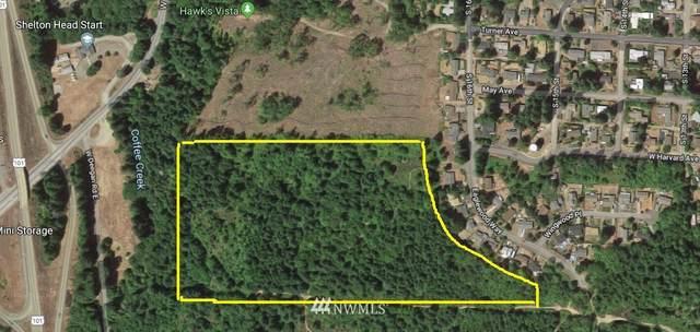 0 Eaglewood Way, Shelton, WA 98584 (#1451833) :: Ben Kinney Real Estate Team