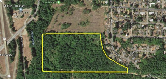 0-XXX Eaglewood Wy, Shelton, WA 98584 (#1451833) :: Canterwood Real Estate Team