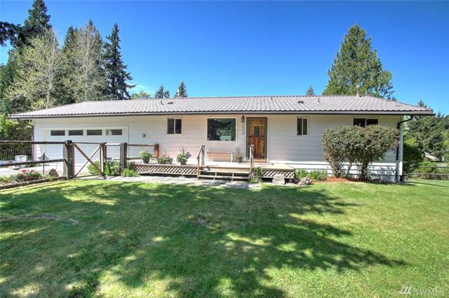 16734 SE 46th St, Bellevue, WA 98006 (#1451844) :: Kimberly Gartland Group