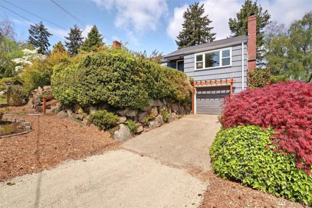 914 NW 96th St, Seattle, WA 98117 (#1451845) :: Keller Williams Realty