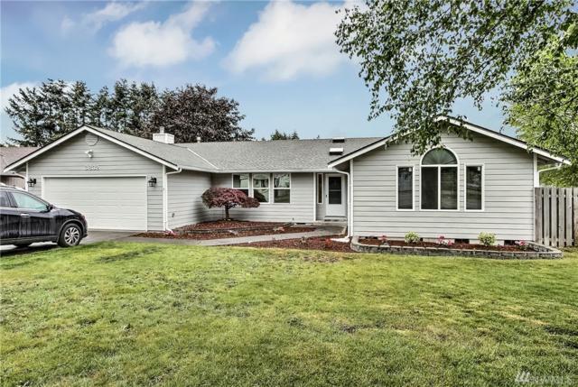 3832 Golden Eagle Lp SE, Lacey, WA 98513 (#1451860) :: Crutcher Dennis - My Puget Sound Homes