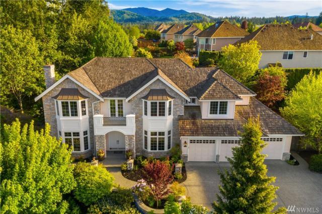 27715 SE 24th Wy, Sammamish, WA 98075 (#1451866) :: Ben Kinney Real Estate Team
