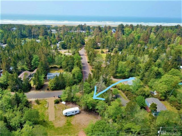 27814 O St, Ocean Park, WA 98640 (#1451873) :: Homes on the Sound