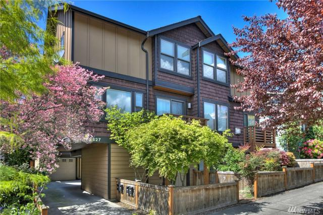 3625 Palatine Ave N B, Seattle, WA 98103 (#1451886) :: Alchemy Real Estate