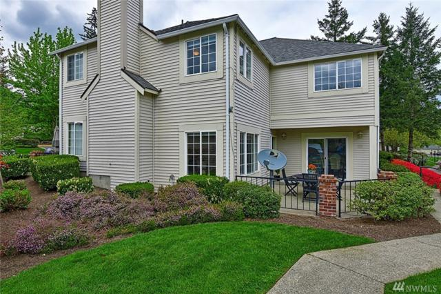 10909 Avondale Rd NE J139, Redmond, WA 98052 (#1451895) :: Real Estate Solutions Group