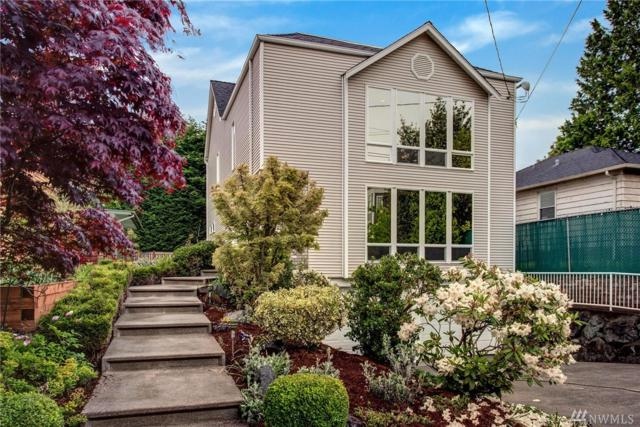 2452 6th Ave W, Seattle, WA 98119 (#1451905) :: Alchemy Real Estate