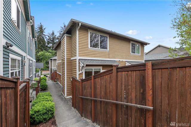 8641 Delridge Wy SW B, Seattle, WA 98106 (#1451910) :: Kimberly Gartland Group