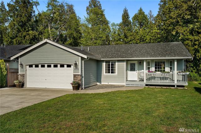 6072 Captains Way, Ferndale, WA 98248 (#1451916) :: Real Estate Solutions Group