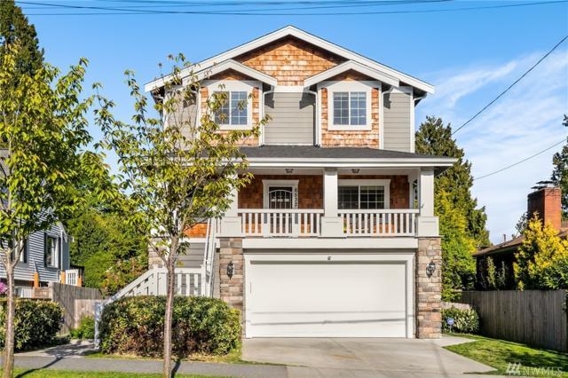 6532 27th Ave NW, Seattle, WA 98117 (#1451937) :: Kimberly Gartland Group