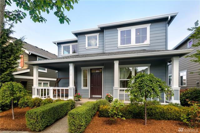 2930 NE Magnolia St, Issaquah, WA 98029 (#1452066) :: Homes on the Sound