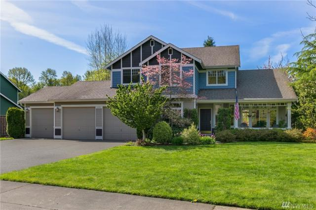 33401 NE 43rd Place, Carnation, WA 98014 (#1452068) :: Ben Kinney Real Estate Team