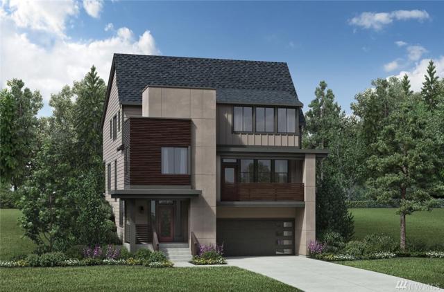 11102 86th Ave NE #9, Kirkland, WA 98034 (#1452091) :: Real Estate Solutions Group