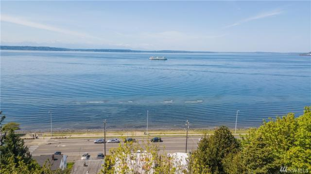 2001 Bonair Dr SW, Seattle, WA 98116 (#1452102) :: Real Estate Solutions Group