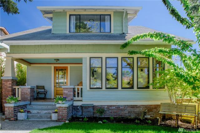 5103 S Willow St, Seattle, WA 98118 (#1452110) :: Homes on the Sound