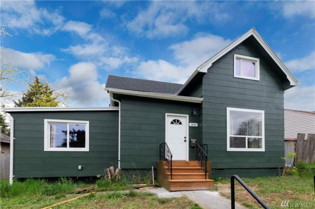 3842 E I St, Tacoma, WA 98404 (#1452119) :: Costello Team
