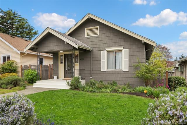 3029 44th Ave SW, Seattle, WA 98116 (#1452128) :: Homes on the Sound