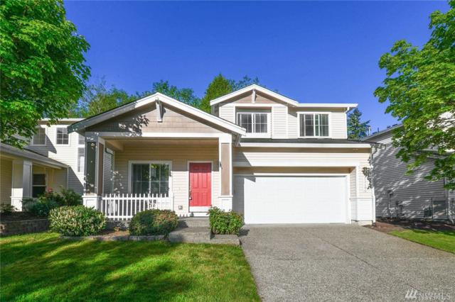 13106 67th Ave SE, Snohomish, WA 98296 (#1452137) :: Homes on the Sound