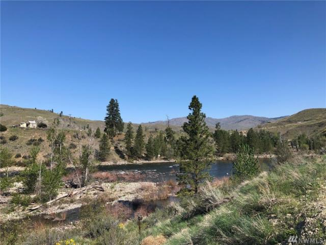 11-Lot Methow River Ranch Phase 2, Methow, WA 98834 (#1452138) :: Real Estate Solutions Group