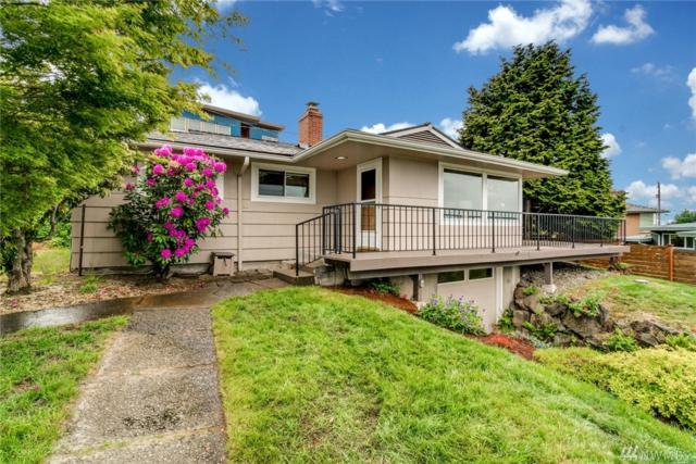 7515 S Laurel St, Seattle, WA 98178 (#1452169) :: Alchemy Real Estate